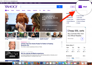 How to Create a Personal Yahoo Account